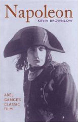 napoleon book cover kevin brownlow