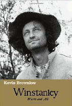 winstanley warts and all book kevin brownlow